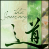 fire_and_a_rose: (calligraphy: The Journey)
