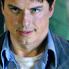 randomling: Jack Harkness (Doctor Who/Torchwood) looking pissed off. (jack harkness)