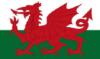 expat: (Wales Flagge)