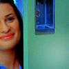 rachelberryy: (Smiling at locker)