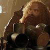 donttelltheelf: (Nobody tosses a dwarf.)