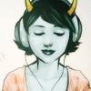 glowsferatu: smile (The World Wont Listen)