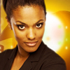 eruthros: Martha Jones smiling! (DW - Martha Jones is awesome)