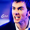 sciencegeek: (Doctor Who [Ten] Grr)