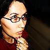 sciencegeek: (me [ponder])