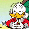zarathustra: ([03] Uncle Scrooge)