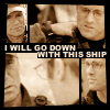 starglyph: sepia montage of Jack and Daniel (J fcol)