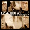 starglyph: sepia montage of Jack and Daniel (unafraid of the future)