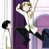 kaiserkuchen: (Kyouya! Mon Ami~! BFF forever)