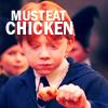 kaiserkuchen: (Ron! I feel this urge every single day)