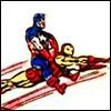 kaiserkuchen: (Iron Man! Giddy-up cowboy)