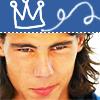 kaiserkuchen: (Nadal! A taste for the crown)