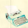 bygoshbygolly: (Typewriter)