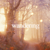 cloverdew: (not all who wander are lost)