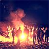 merryghoul: campfire (campfire)