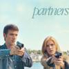 randomling: Audrey Parker and Nathan Wuornos (Haven) pointing guns at a threat. (audrey and nathan)
