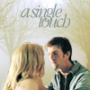 """randomling: Audrey Parker and Nathan Wuornos (Haven). """"a single touch"""" (audrey/nathan)"""