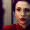 randomling: Kira Nerys (Star Trek: Deep Space Nine) (kira)