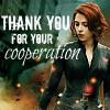 torakowalski: (Movie Avengers Natasha cooperation)