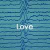 """hopefulnebula: Heroes/""""Love"""" on an EEG screen (Heroes - Love)"""