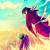 gochuugoku: (Ah... If I were to be reborn)