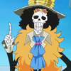 tapdancinskelly: (Piano with Luffy)