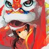 gochuugoku: (Lion Dance)