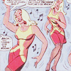 unicornicopia: (Marvel ♪ Gwen)