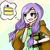 ilyana: (The cake is a lie?!)