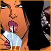 sarah_rainmaker: (Sarah Angry drink)