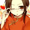 gochuugoku: (Megane is sexy)