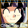 mangacide: (Cheerfully Evil)