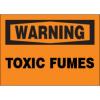 doldonius: Seriously irritated (fumes)