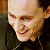 gloriouspurpose: (smile} genius or madness / triumph)