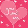 livelysparkle: (you and me)