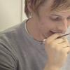 oconel: Bradley with a pen (Bradley - Boli)