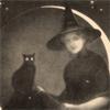 livelysparkle: (vintage witch)