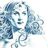 bluefall: bluescale wonder woman (Wonder in bluescale)