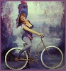 zoethe: (bike)