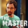kieslin: (sheldon master)