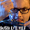 charamei: Busy li'l elf (DW10: Busy Li'l Doctor)