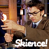 charamei: Skience! (DW10: Science)