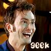 charamei: Geek (DW10: Geek)