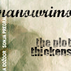 charamei: NaNoWriMo: The plot thickens (NaNoWriMo: The Plot Thickens)
