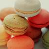merryghoul: macarons pile (macarons pile)