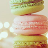 merryghoul: macrons stack (macaons stack)