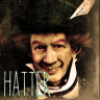 brokenhatted: (Just a poor man your majesty)