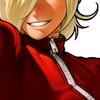 yamaburi: (ash, smile)