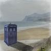 charloween: (arty TARDIS)