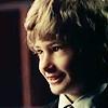 littlestgift: (Smiley boy)